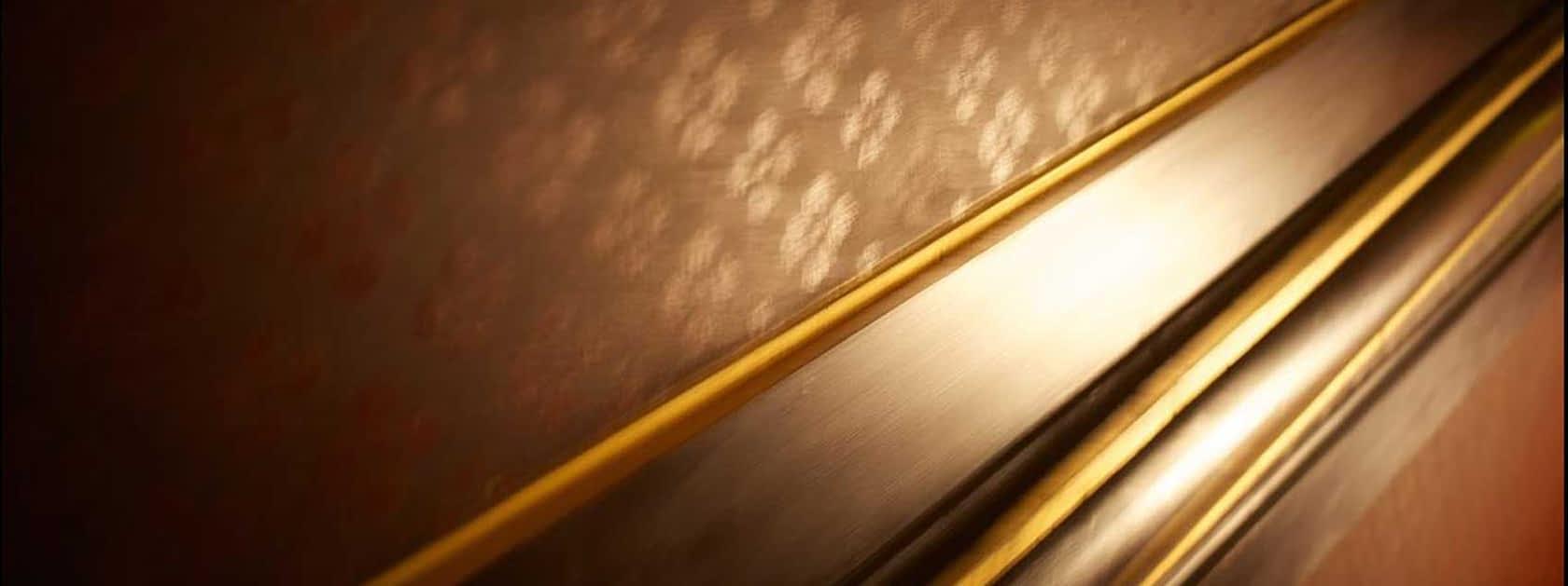 Lutrins d'Or